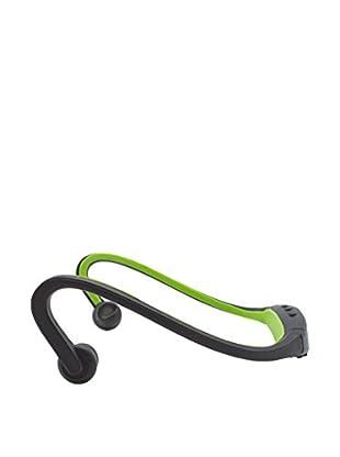 Funda Brazalete 2 Piezas Bluetooth Verde