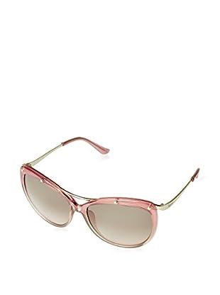 Ferragamo Sonnenbrille 714S_666 (58 mm) rot