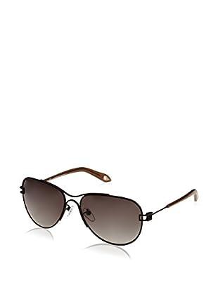 Givenchy Sonnenbrille SGVA50M_0531 (59 mm) schwarz