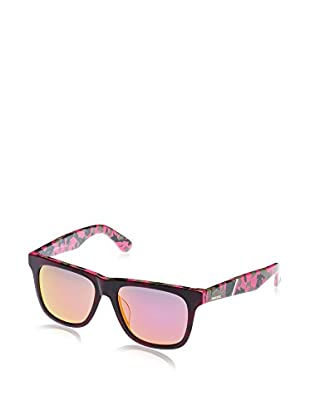 Diesel Gafas de Sol DL0116-_83U-56 (56 mm) Fucsia / Multicolor / Granate