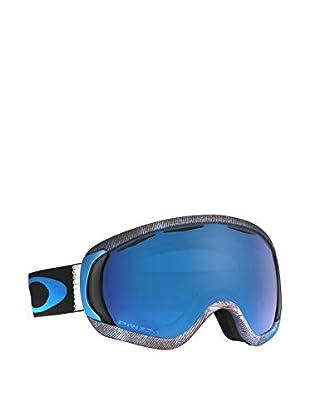 OAKLEY Skibrille OO7047-36 denim