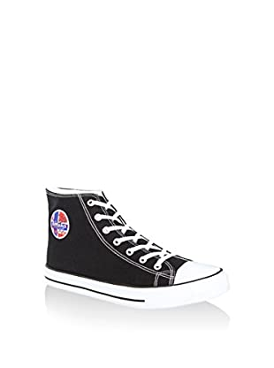 Nebulus Hightop Sneaker Jersey