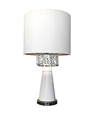 Vertuu Arius Table Lamp, White