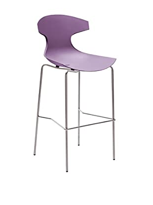 Domitalia Echo Stool, Lilac