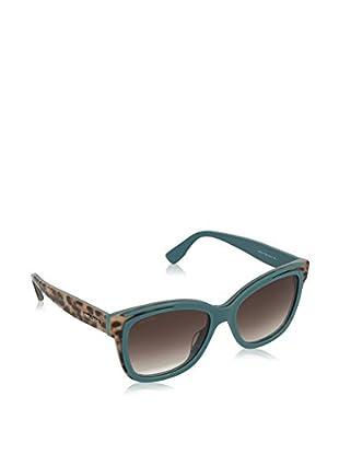 ZZ-Jimmy Choo Gafas de Sol BEBI/S JS PV9 53_PV9 (53 mm) Azul