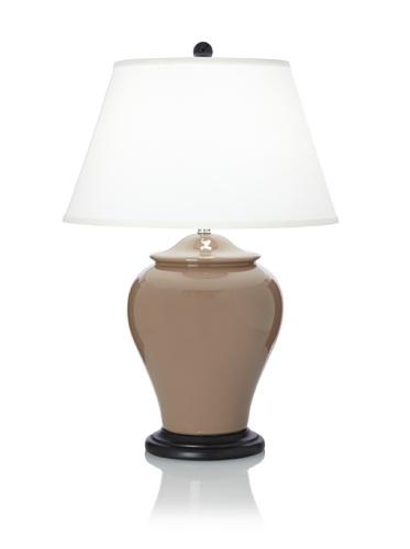 Abigail Table Lamp (Ginger)