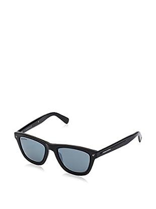 D Squared Sonnenbrille Dq0169 (51 mm) schwarz