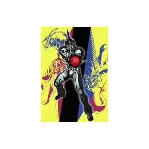 強殖装甲ガイバーの画像