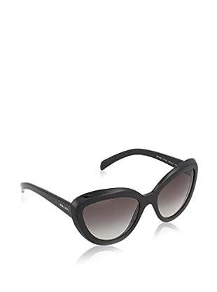 Prada Gafas de Sol 08RS 1AB0A7 (57 mm) Negro