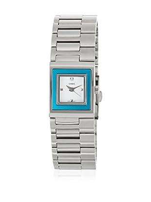 Casio Reloj con movimiento cuarzo japonés Woman LTP-1317D-2CDF 22.0 mm