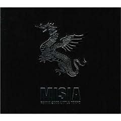 MISIA REMIX 2000 LITTLE TOKYO(MISIA)