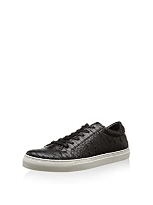 RRM Sneaker Siyah Anaconda
