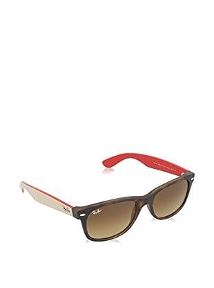 Ray-Ban Sonnenbrille Mod. 2132 618185 havanna