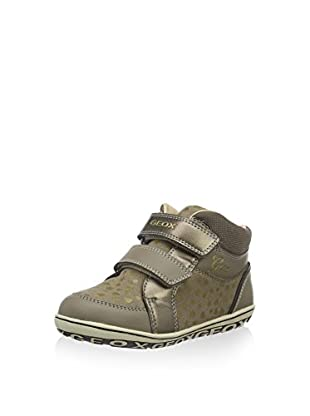 Geox Zapatillas B Tibet Girl A