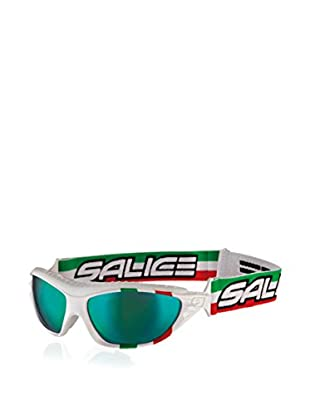 Salice Gafas de Sol 829Ita (62 mm) Blanco