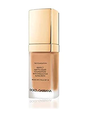 D&G Foundation Perfect Mate Liquid Amber 30 ml, Preis/100 ml: 149.83 EUR