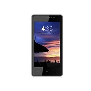 Intex Aqua N17 (Black)