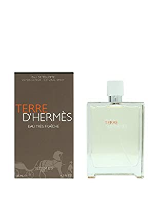 Hermes Eau De Toilette Uomo Eau Trés Fraîche 125 ml