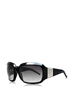 Michael Kors Occhiali da sole M2668S 001 (63 mm) Nero