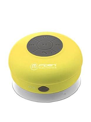 imperii Lautsprecher Bluetooth Waterproof gelb