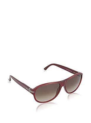 GUCCI Sonnenbrille 1051/ S HA I3N (58 mm) bordeaux