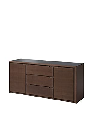 Domitalia Arc Sideboard, Brown