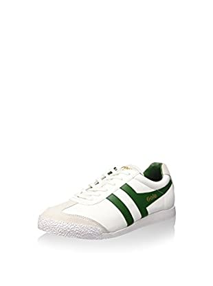 Gola Sneaker Harrier Leather