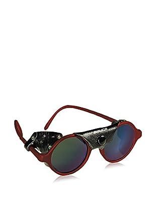 salice occhiali Occhiali da sole (37 mm) Rosso
