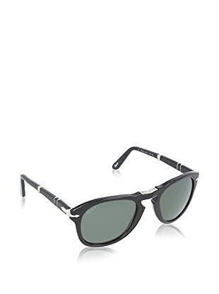 Persol Sonnenbrille 0714-95/58 schwarz 52 mm