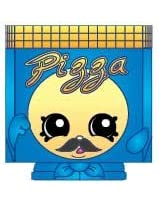 2014 SHOPKINS FIGURES - PA' PIZZA #133 SEASON 1 - (SPECIAL EDITION)