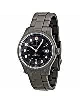Hamilton Khaki Field Titanium Mens Watch H70565133