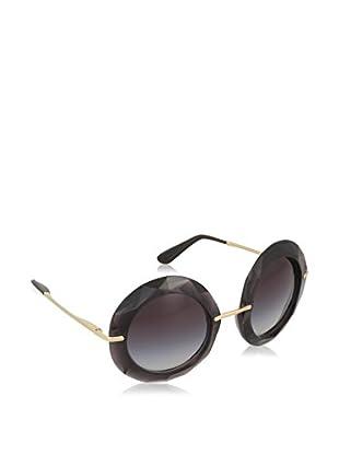 Dolce & Gabbana Sonnenbrille 6105_504/8G (52.3 mm) grau