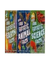Fantastic Earth Facts-Set of 3 books (Over 1000 Fantastic Earth Facts)