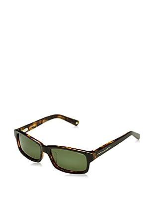 Polaroid Sonnenbrille P9351 (57 mm) havanna