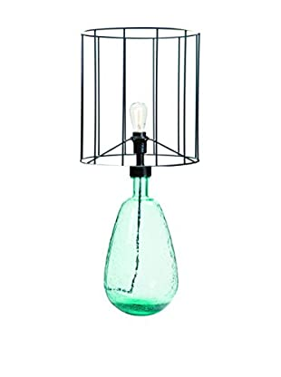 Home Philosophy Elements Glass Lamp
