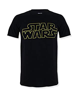 Star Wars T-Shirt Basic Logo
