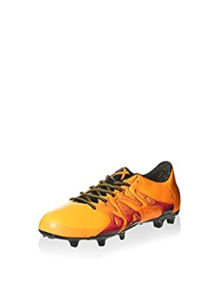 adidas Botas de fútbol X 15 3 Fg/Ag