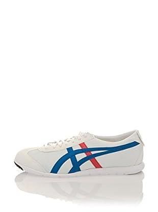 Onitsuka Tiger Zapatillas Rio Runner (Blanco / Azul)