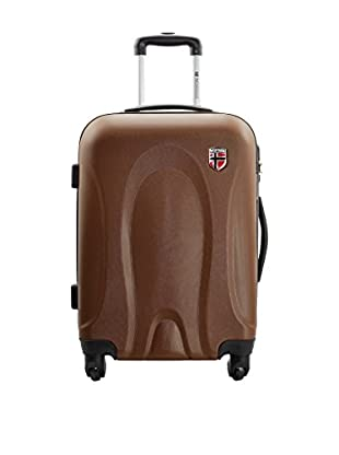 GEOGRAPHICAL NORWAY Trolley rígido San Remo 58 cm