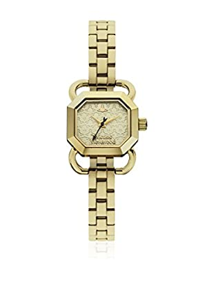 Vivienne Westwood Reloj de cuarzo Woman Vv085Gdgd 20 mm