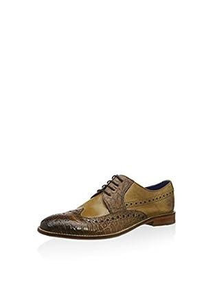 Melvin & Hamilton Zapatos derby Amelie 20