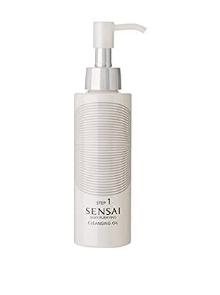 Kanebo Reinigungsöl Step 1 Silky Cleansing 150 ml, Preis 100/ml: 25.3 EUR