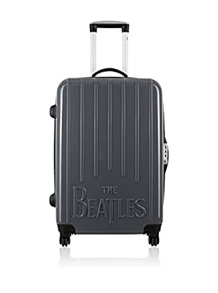 LES BEATLES BY PLATINIUM Trolley rígido Basic  60 cm