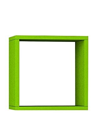 Matte Maison  Regalbrett Kare grün