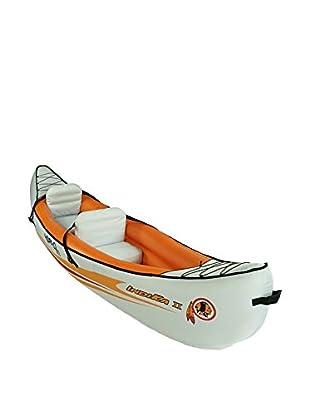 Blueborn Kanu Boat Indika 2