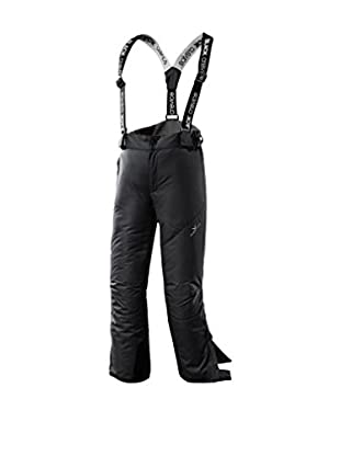 Black Crevice Skihose