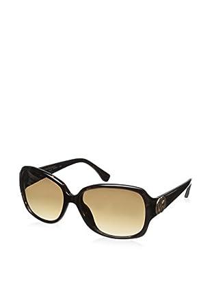 Michael Kors Women's M2789S Sunglasses, Tortoise