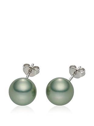 Pearls Of London Pendientes Tahiti Shell