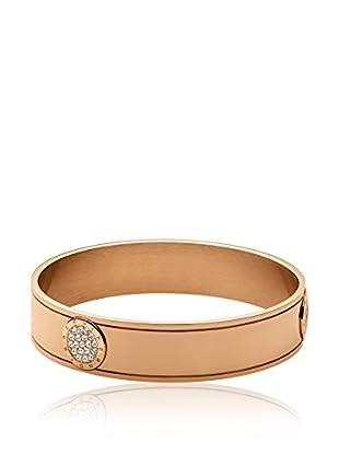 Dyrberg/Kern Armband Mouille I Rg Crystal roségold