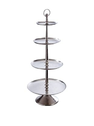 Napa Home & Garden Halston 4-Tier Serving Tray